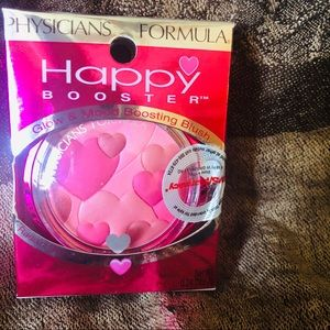 PHYSICIANS FORMULA Happy Booster Blush 7322 Rose